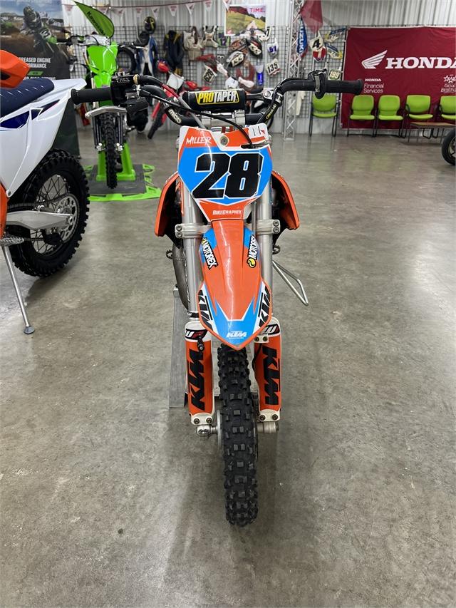 2016 KTM SX 50 at Ride Center USA
