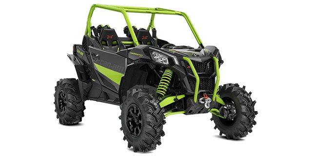 2021 Can-Am Maverick Sport X mr 1000R at Riderz