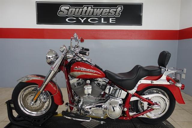 2005 Harley-Davidson FLSTFSE at Southwest Cycle, Cape Coral, FL 33909