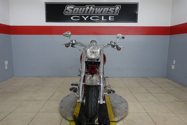 2005 Harley-Davidson FLSTFSE Fat Boy at Southwest Cycle, Cape Coral, FL 33909