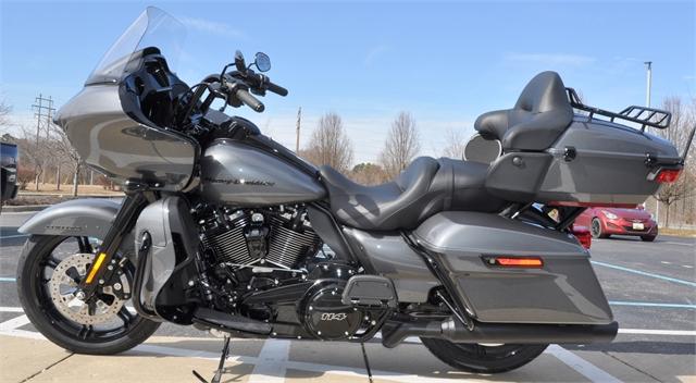 2021 Harley-Davidson Touring FLTRK Road Glide Limited at All American Harley-Davidson, Hughesville, MD 20637