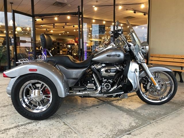 2017 Harley-Davidson Trike Freewheeler at Sloans Motorcycle ATV, Murfreesboro, TN, 37129