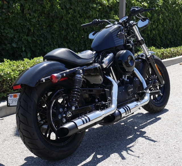2016 Harley-Davidson Sportster Forty-Eight at Ventura Harley-Davidson