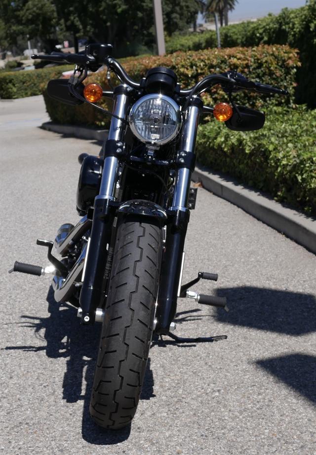 2016 Harley-Davidson Sportster Forty-Eight at Ventura Harley-Davidson