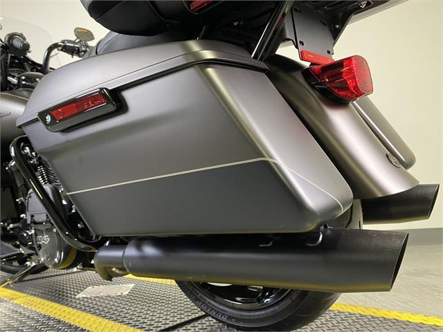 2021 Harley-Davidson Touring Road Glide Limited at Worth Harley-Davidson