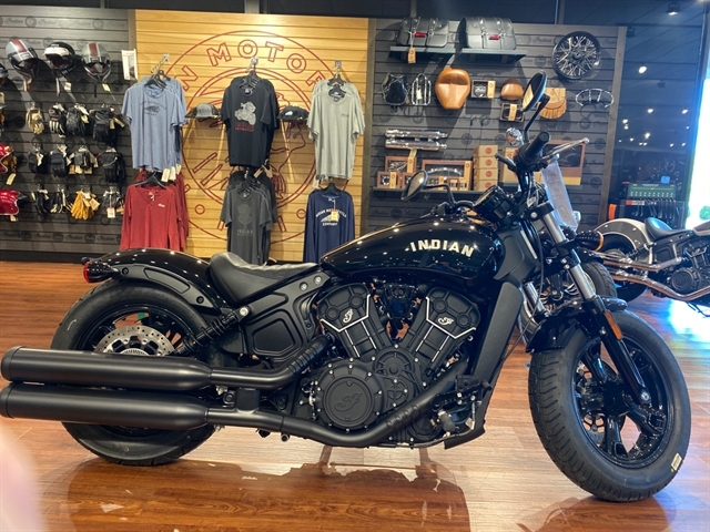 2020 Indian Scout Bobber Sixty - ABS at Sloans Motorcycle ATV, Murfreesboro, TN, 37129