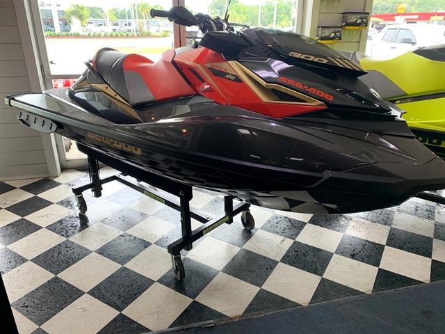 2019 Sea-Doo RXP X 300 at Jacksonville Powersports, Jacksonville, FL 32225