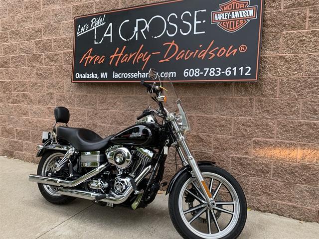 2009 Harley-Davidson Dyna Low Rider at La Crosse Area Harley-Davidson, Onalaska, WI 54650