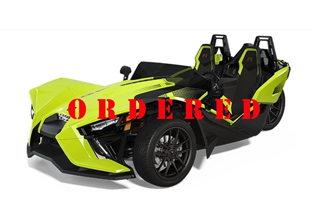 2021 Slingshot Slingshot R Limited Edition at Extreme Powersports Inc