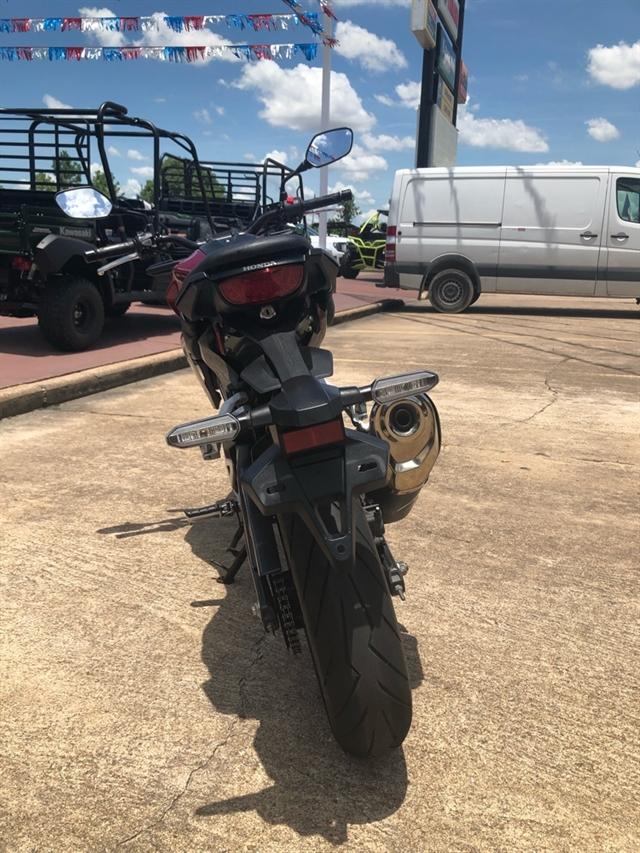 2019 Honda CB300R ABS at Wild West Motoplex