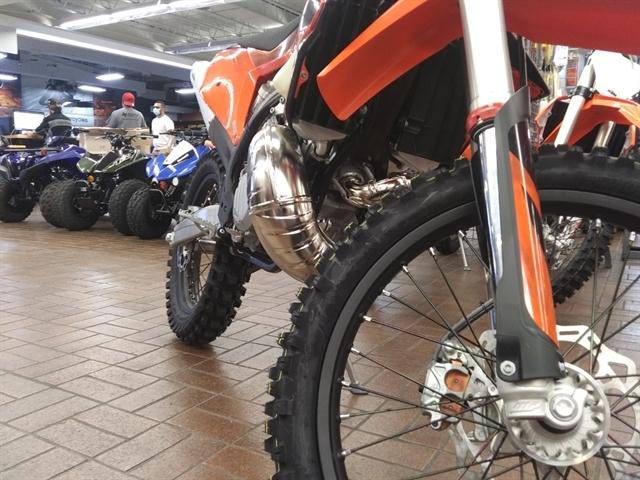2020 KTM XC 250 W TPI at Wild West Motoplex