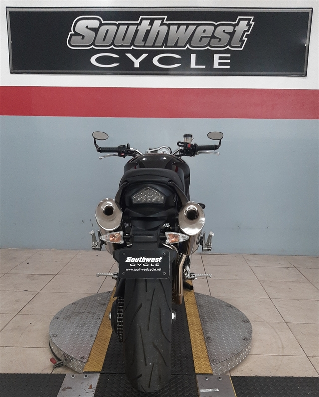 2007 Triumph Speed Triple at Southwest Cycle, Cape Coral, FL 33909