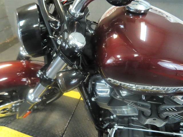 2018 Harley-Davidson Softail Breakout at Used Bikes Direct