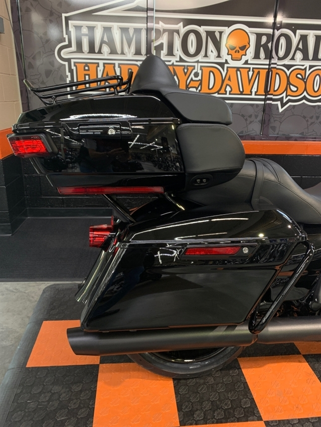2021 Harley-Davidson Touring FLHTK Ultra Limited at Hampton Roads Harley-Davidson