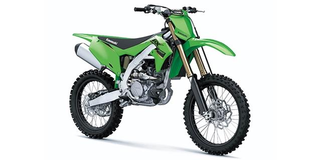 2022 Kawasaki KX 250 at Ride Center USA