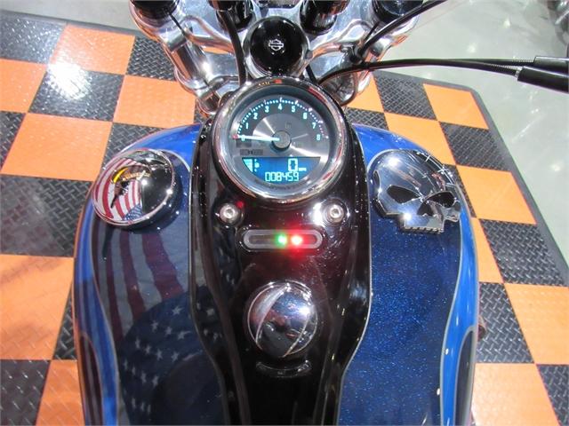 2012 Harley-Davidson Dyna Glide Wide Glide at Conrad's Harley-Davidson