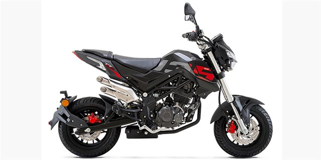 2021 Benelli TNT 135 at Thornton's Motorcycle - Versailles, IN