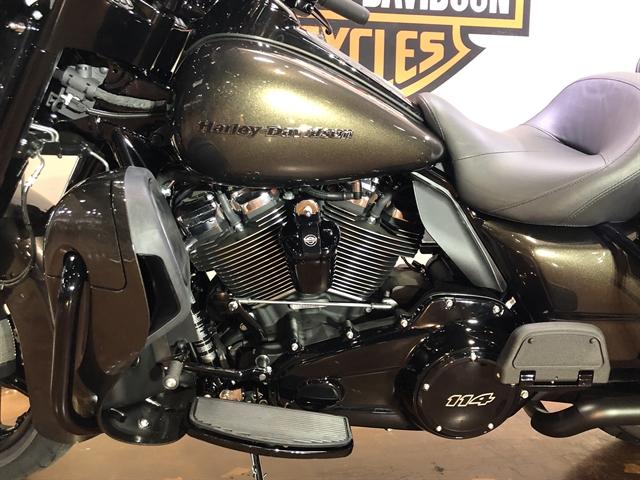 2020 Harley-Davidson Touring Ultra Limited at Mike Bruno's Bayou Country Harley-Davidson