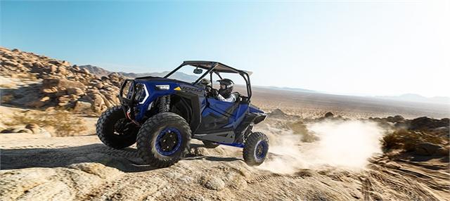 2021 Polaris RZR XP 1000 Trails and Rocks Edition at Santa Fe Motor Sports