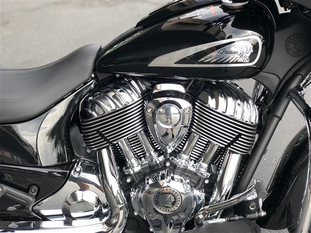 2019 Indian Chieftain Limited at Lynnwood Motoplex, Lynnwood, WA 98037
