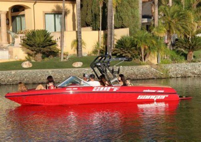 2021 Sanger Boats V215 SX at Youngblood RV & Powersports Springfield Missouri - Ozark MO