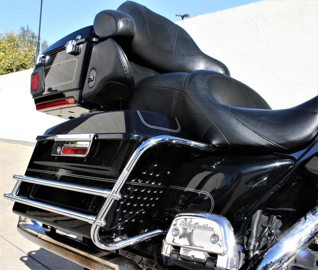 2008 Harley-Davidson Electra Glide Ultra Classic at Quaid Harley-Davidson, Loma Linda, CA 92354