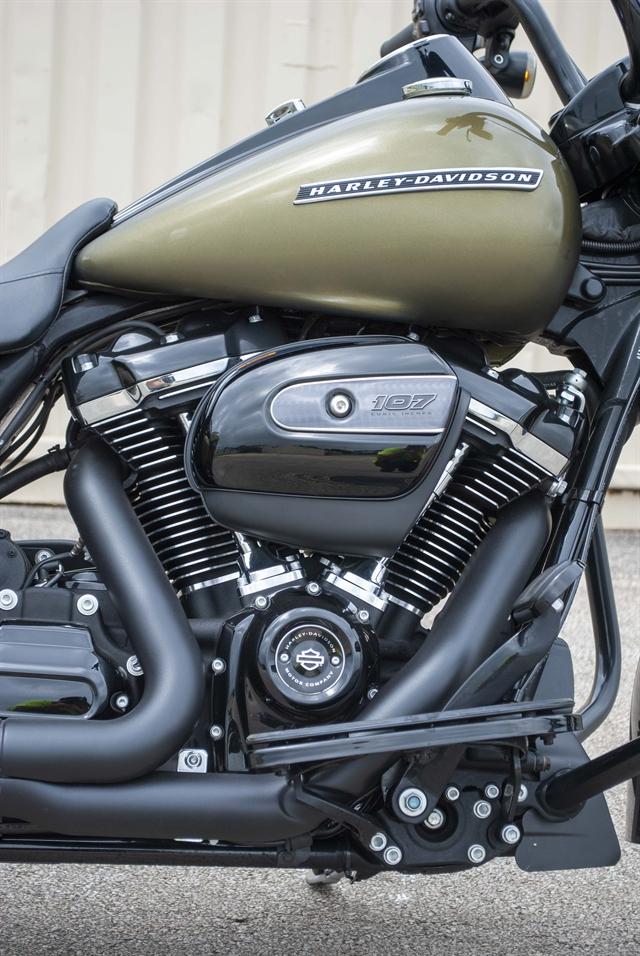 2018 Harley-Davidson Road King Special at Javelina Harley-Davidson