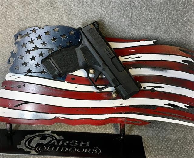 2020 Springfield Armory Handgun at Harsh Outdoors, Eaton, CO 80615