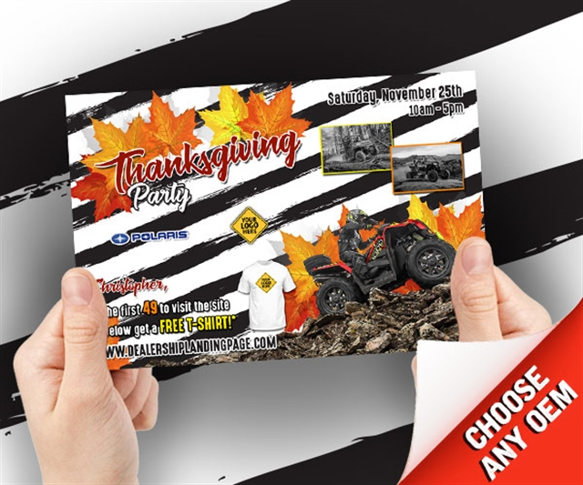 2019 Fall Thanksgiving Powersports at PSM Marketing - Peachtree City, GA 30269