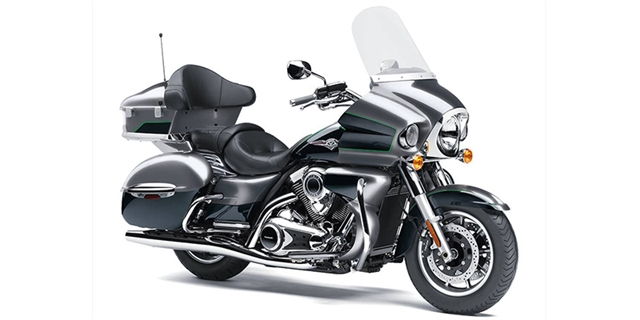 2020 Kawasaki Vulcan 1700 Voyager ABS at Hebeler Sales & Service, Lockport, NY 14094