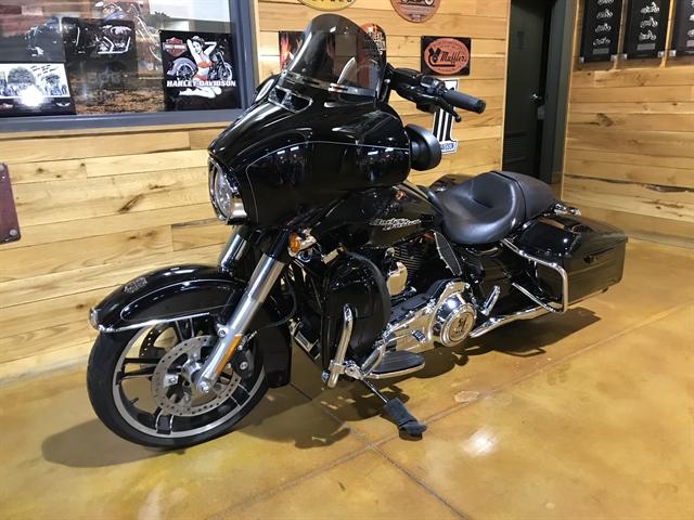2014 Harley-Davidson Street Glide Special at Thunder Road Harley-Davidson