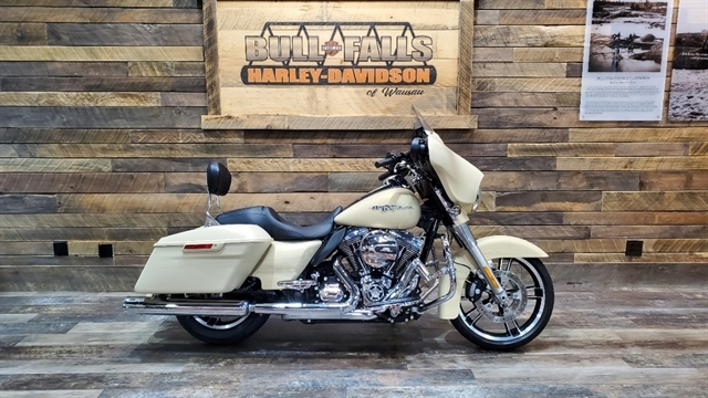 2014 Harley-Davidson Street Glide Special at Bull Falls Harley-Davidson