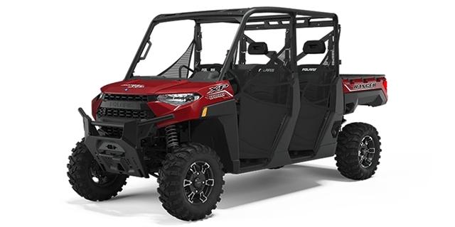 2022 Polaris Ranger Crew XP 1000 Premium at Sun Sports Cycle & Watercraft, Inc.
