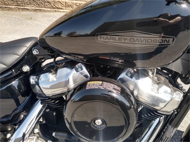 2021 Harley-Davidson Cruiser FXST Softail Standard at M & S Harley-Davidson