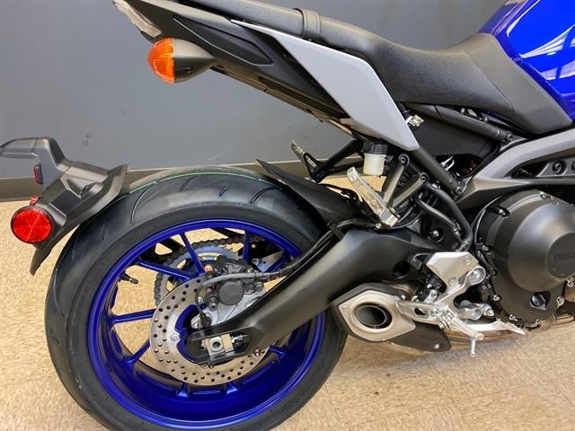 2020 Yamaha MT 09 at Sloans Motorcycle ATV, Murfreesboro, TN, 37129