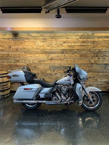 2015 Harley-Davidson Electra Glide Ultra Classic at Holeshot Harley-Davidson