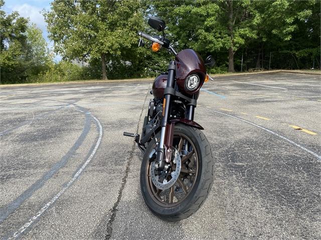 2021 Harley-Davidson Cruiser Low Rider S at Bumpus H-D of Jackson
