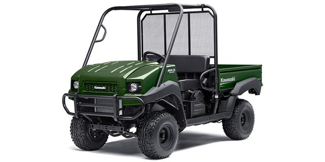 2019 Kawasaki Mule 4000 at Seminole PowerSports North, Eustis, FL 32726