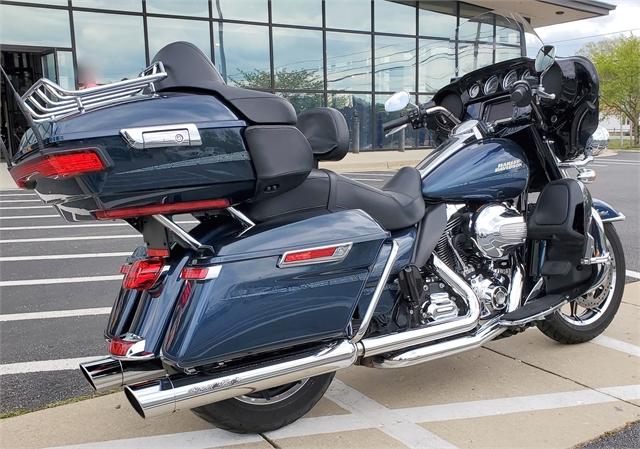2016 Harley-Davidson Electra Glide Ultra Limited Low at All American Harley-Davidson, Hughesville, MD 20637