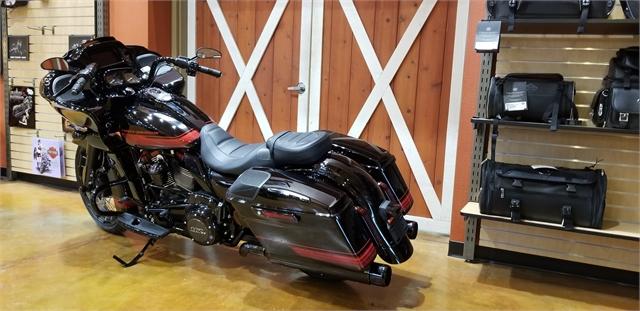 2021 Harley-Davidson Touring FLTRXSE CVO Road Glide at Legacy Harley-Davidson