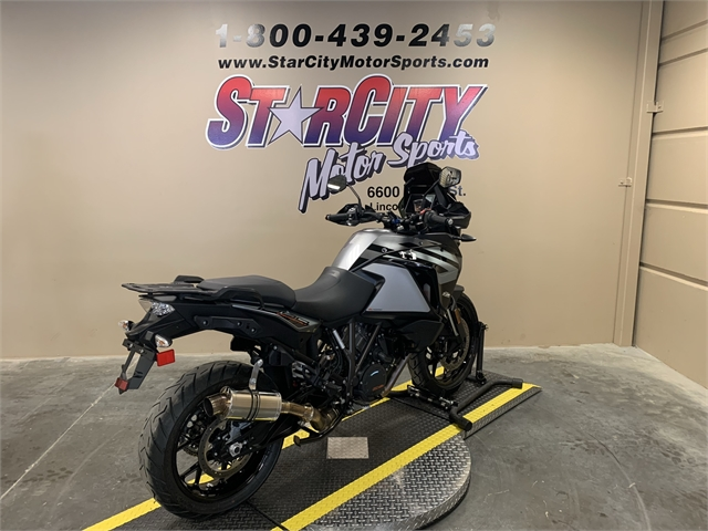2019 KTM Super Adventure 1290 S at Star City Motor Sports