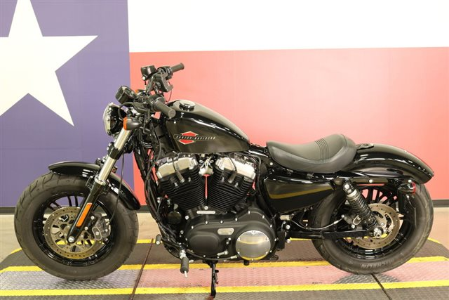 2019 Harley-Davidson XL 1200X - Sportster Forty-Eight at Texas Harley