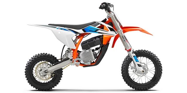 2020 KTM SX E 5 at Riderz