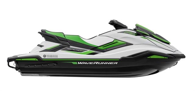 2020 Yamaha WaveRunner FX HO at Lynnwood Motoplex, Lynnwood, WA 98037