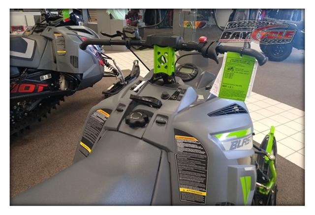 2022 Arctic Cat Blast ZR 4000 ZR 4000 121 10 at Bay Cycle Sales