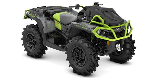 2021 Can-Am Outlander X mr 1000R at Power World Sports, Granby, CO 80446