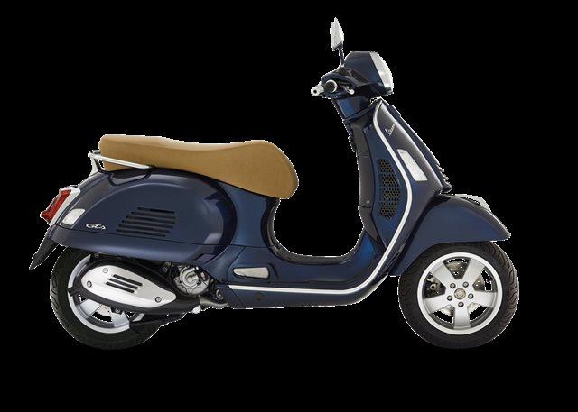 2019 Vespa GTS Super Sport 300 at Sloans Motorcycle ATV, Murfreesboro, TN, 37129