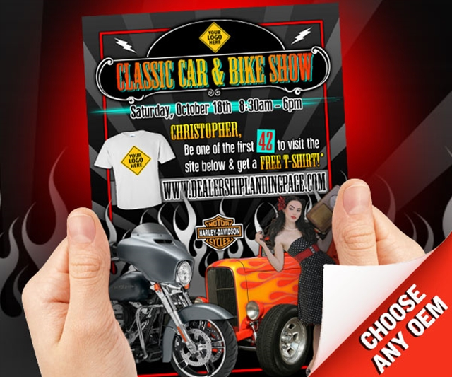 2018 ANYTIME Car & Bike Show Powersports at PSM Marketing - Peachtree City, GA 30269