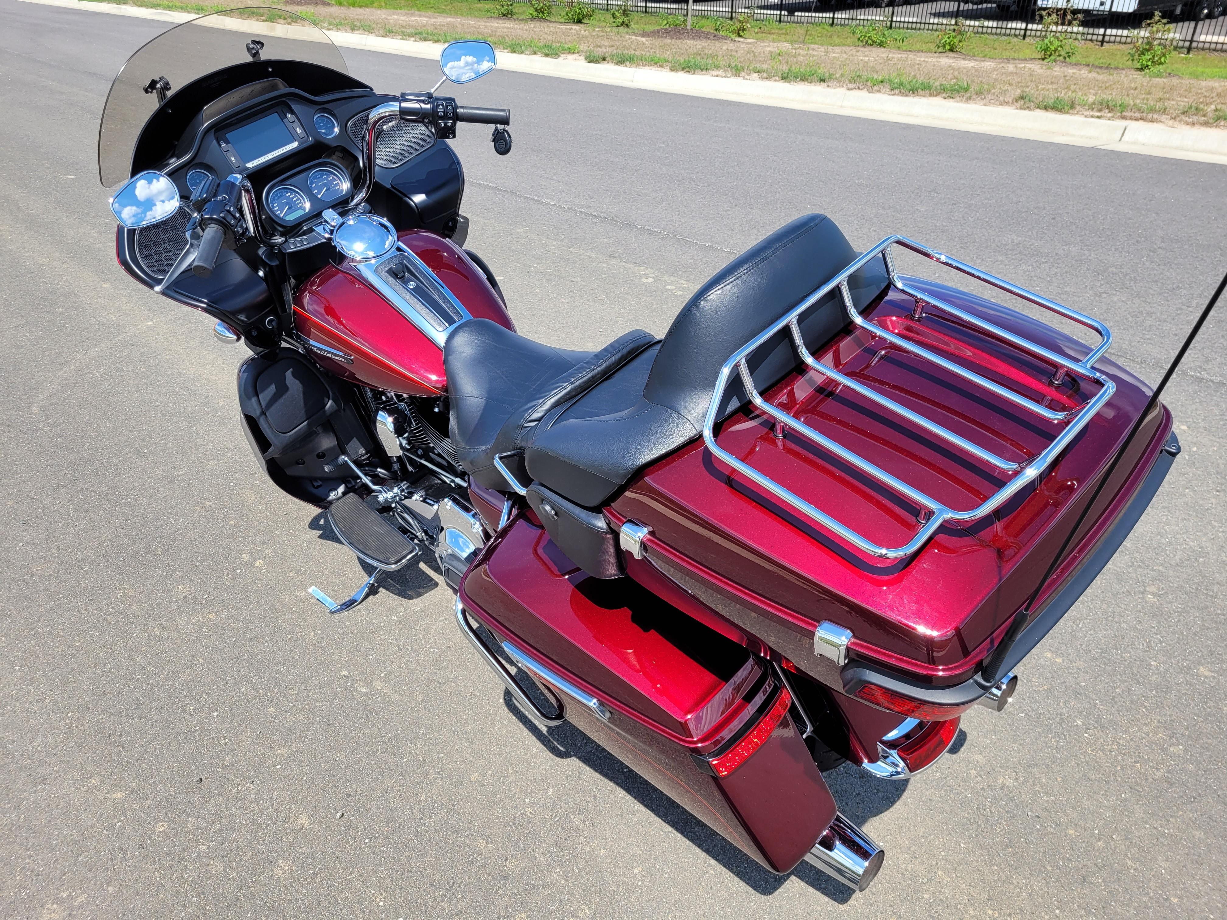 2016 Harley-Davidson Road Glide Ultra at Richmond Harley-Davidson