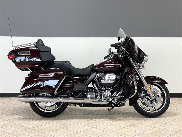 2021 Harley-Davidson Touring Ultra Limited at Destination Harley-Davidson®, Tacoma, WA 98424